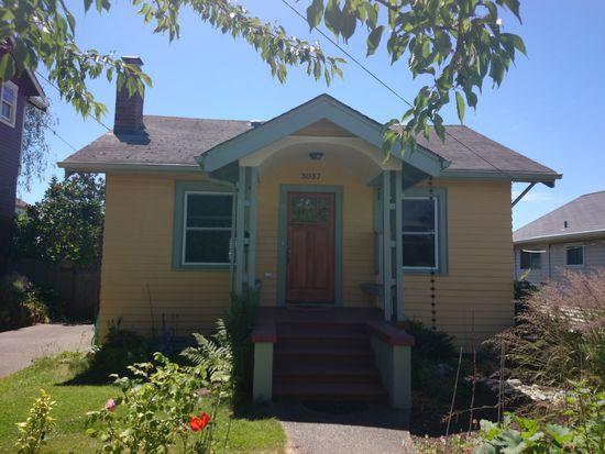 3037 NW 73rd St, Seattle, WA 98117