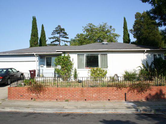 24124 Zorro Ct, Hayward, CA 94541