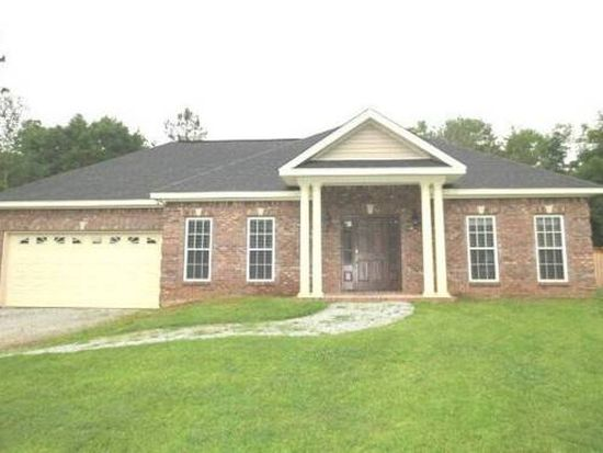 8 Maple Dr, Ellisville, MS 39437