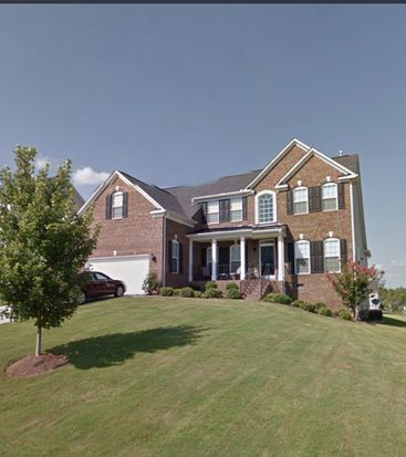 100 Hartwick Ln, Fountain Inn, SC 29644