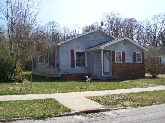225 Hamlin St, Corbin, KY 40701