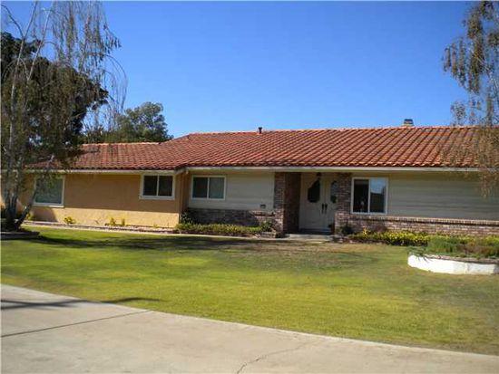 14782 Espola Rd, Poway, CA 92064