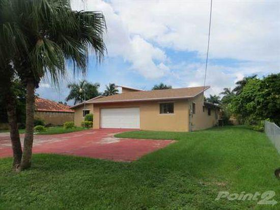 2920 SW 139th Ave, Miami, FL 33175