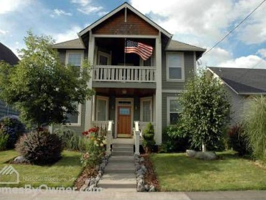 7115 SE Holgate Blvd, Portland, OR 97206