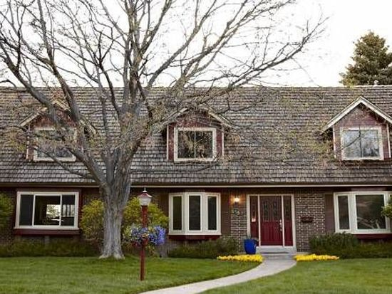 6187 S Lakeview St, Littleton, CO 80120