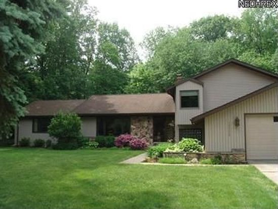 12920 S Partridge Dr, Garfield Heights, OH 44125
