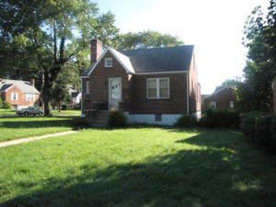2502 Weaver Rd SW, Roanoke, VA 24015