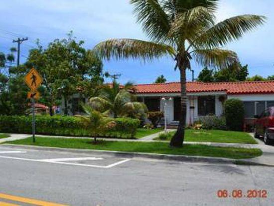 2400 SW 24th St, Miami, FL 33145
