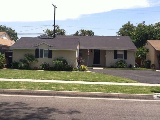 7428 Kengard Ave, Whittier, CA 90606