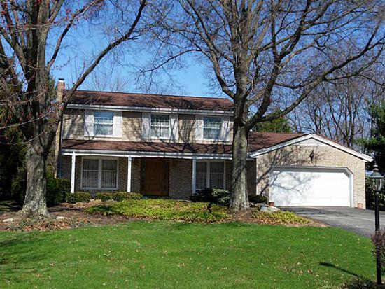 414 Cherokee Dr, Butler, PA 16001