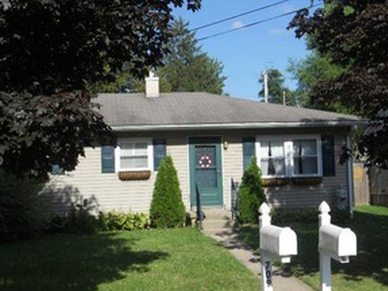 708 Legion Ave, Batesville, IN 47006