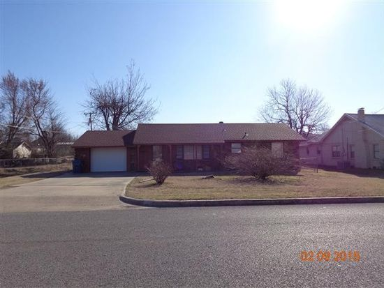 418 S 9th St, Mcalester, OK 74501