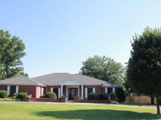 635 Jamestown Rd, Cookeville, TN 38501