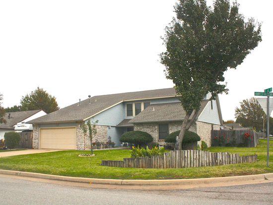 8100 Harvest Hills South Blvd, Oklahoma City, OK 73132