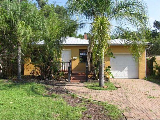 1005 E Jefferson St, Orlando, FL 32801