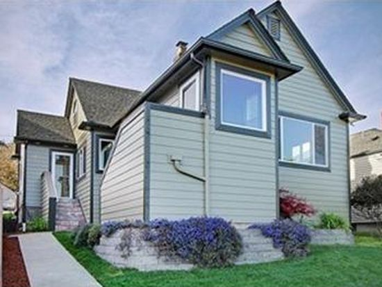 4135 Fauntleroy Way SW, Seattle, WA 98126