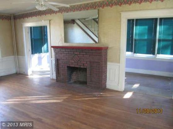 207 Mallow Hill Rd, Baltimore, MD 21229