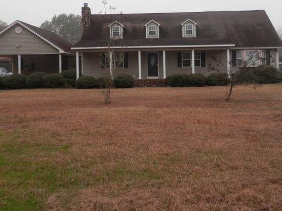 228 Rl Norman Rd, Norman Park, GA 31771
