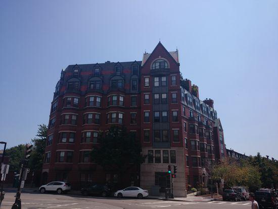 75 Clarendon St APT 506, Boston, MA 02116