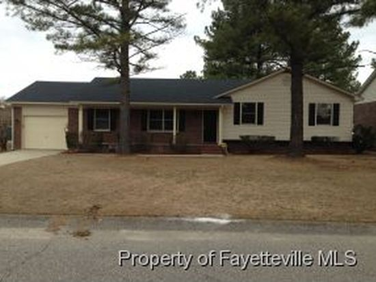 8418 Amish Dr, Fayetteville, NC 28314