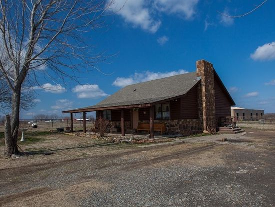 21764 W 23rd St S, Haskell, OK 74436