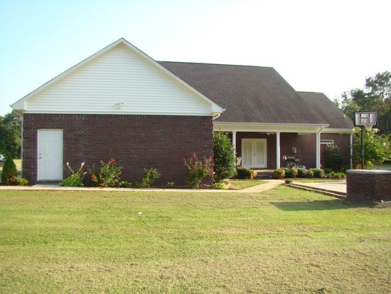 907A County Road 1409, Mooreville, MS 38857