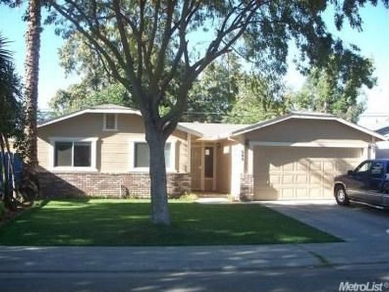 509 Mount Everest Ct, Modesto, CA 95358