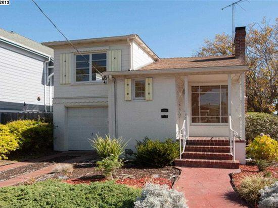 1200 High St, Alameda, CA 94501