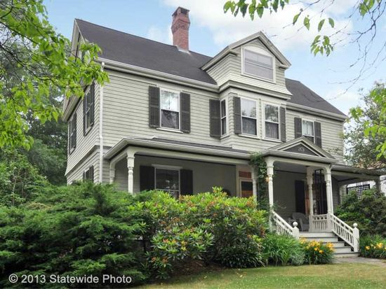 269 Spencer Ave, East Greenwich, RI 02818