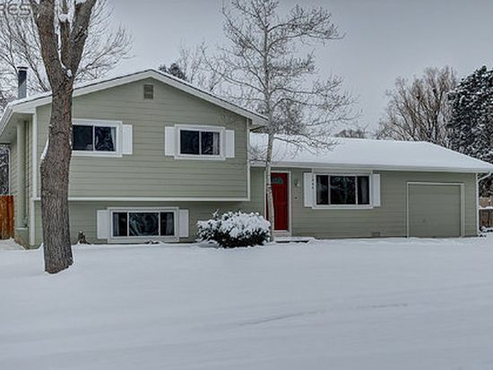 1205 Briarwood Rd, Fort Collins, CO 80521
