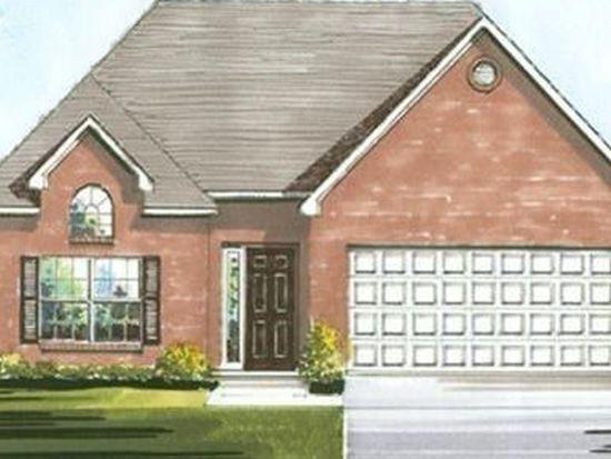 4616 Larkhill Ln, Lexington, KY 40509