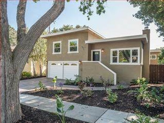 1871 Maddux Dr, Redwood City, CA 94061
