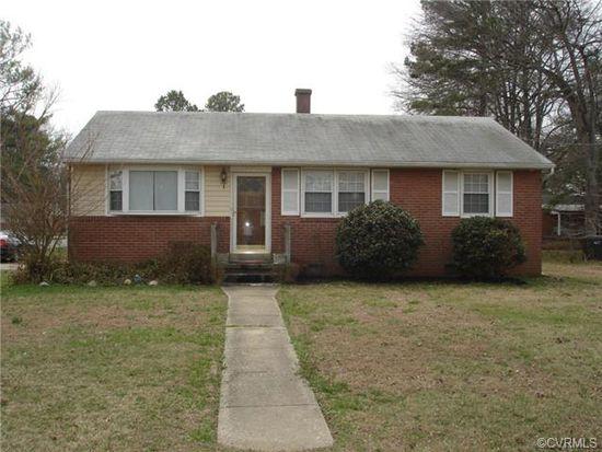5601 Germain Rd, Richmond, VA 23224