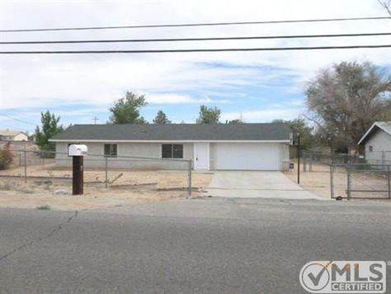 17808 Live Oak St, Hesperia, CA 92345