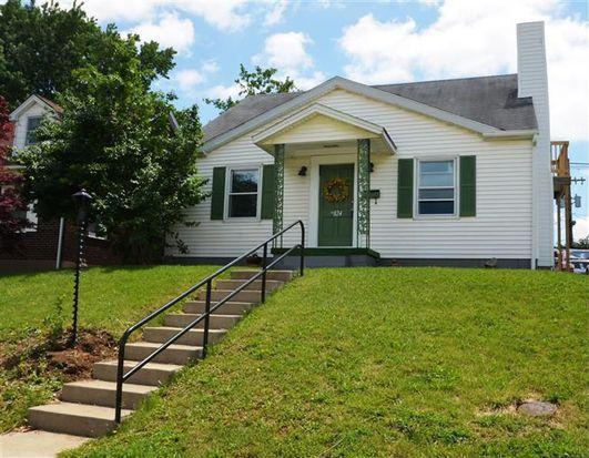 824 Meadow Ln, Lexington, KY 40505