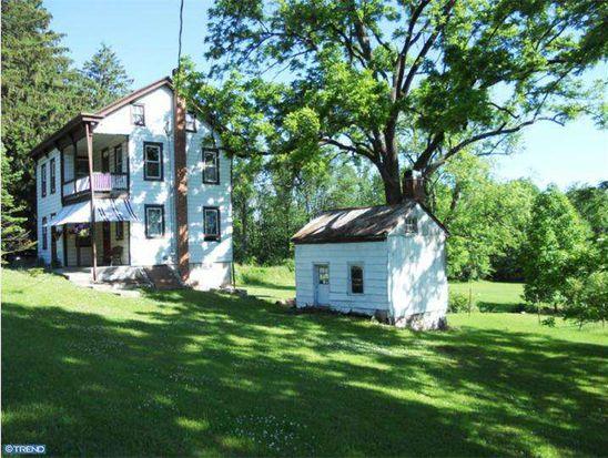 690 Fairmont Ave, Mohnton, PA 19540
