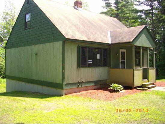 229 Westport Village Rd, Swanzey, NH 03446