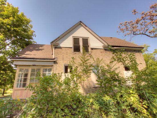 4042 Townsend St, Detroit, MI 48214