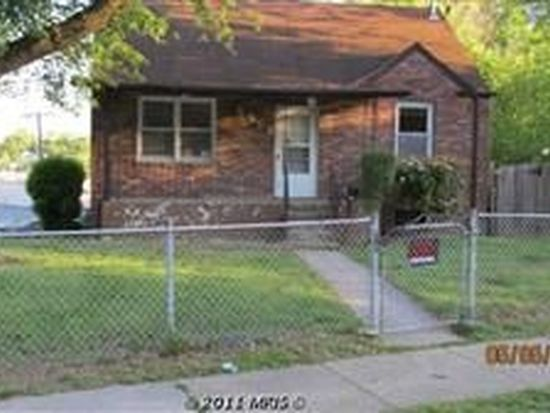 6505 Greig St, Capitol Heights, MD 20743