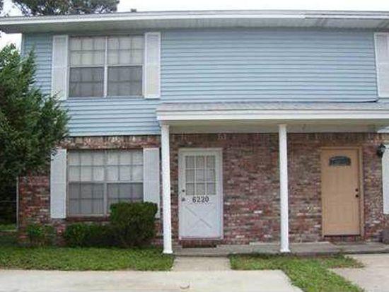 6220 Lanier Dr, Pensacola, FL 32504