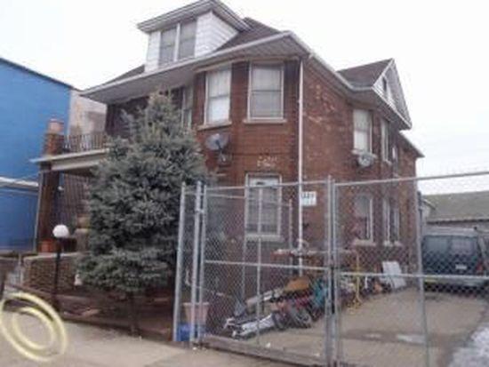 1230 Lawndale St, Detroit, MI 48209