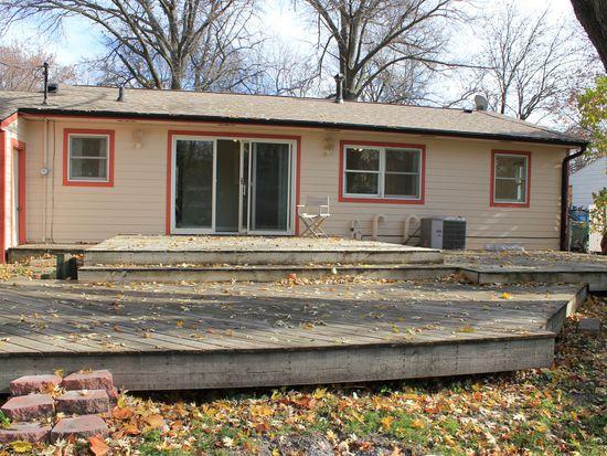 409 Upland Ave, Iowa City, IA 52245