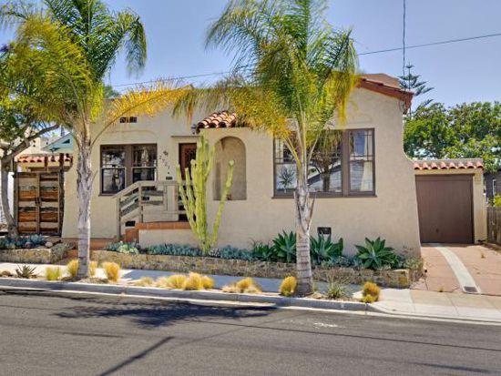 2921 Hawthorn St, San Diego, CA 92104