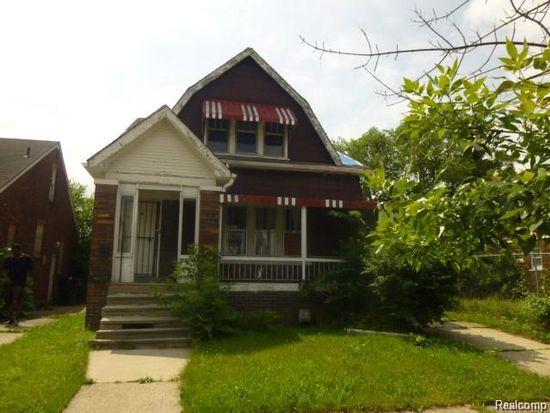 13390 Maiden St, Detroit, MI 48213