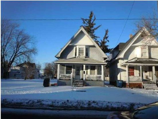 520 South Ave, Toledo, OH 43609