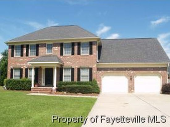 6413 Fulham Rd, Fayetteville, NC 28311