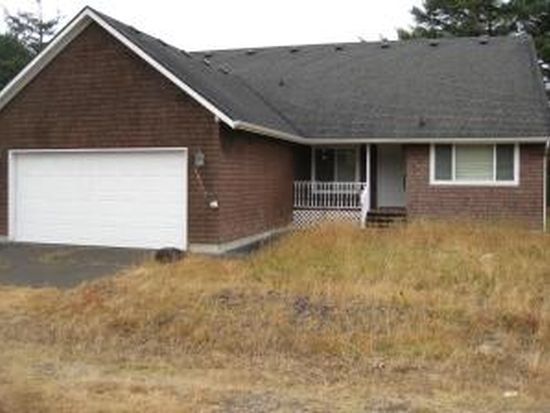 26568 White Dove Ave, Rockaway Beach, OR 97136