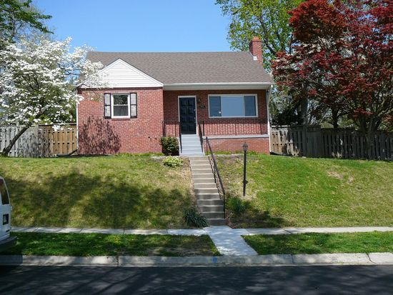 501 Kerwin Rd, Silver Spring, MD 20901