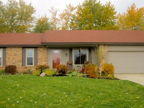 9331 Soaring Hill Pl, Fort Wayne, IN 46804