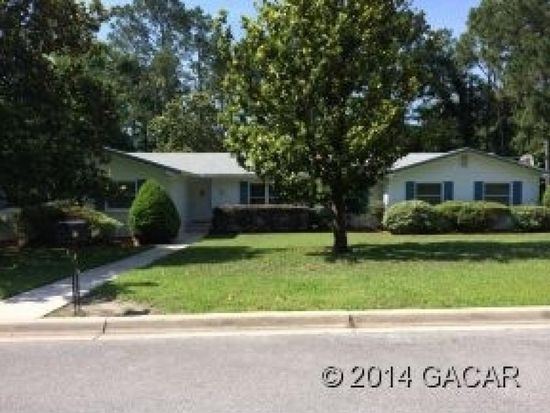 7611 NW 41st Ave, Gainesville, FL 32606